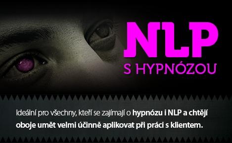 NLP s hypnózou