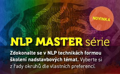 NLP MASTER  série