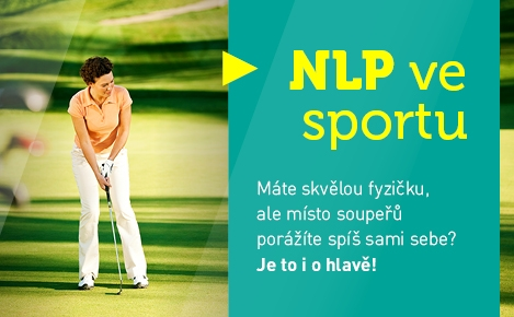 NLP ve sportu - Praha