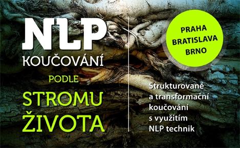 NLP koučování pomocí Stromu života - Praha